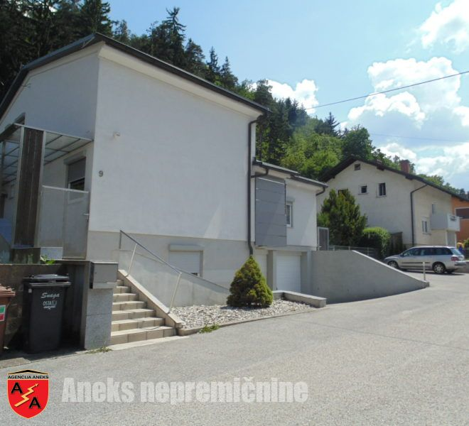 Furnished House With Business Premises In Limbus Near Maribor Exclusive For  Sell. Price 320.000u20ac