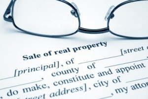 real-estate-document
